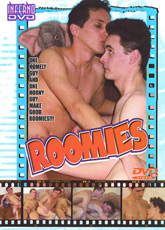Roomies DVD