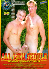 All Men Should DVD