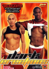 Dark Erections DVD