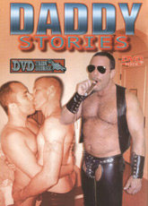 Daddy Stories DVD