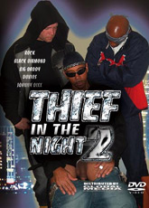 Theif In The Night DVD