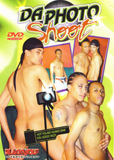 Da Photo Shoot DVD